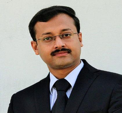 Dr. Avik Bhattacharya
