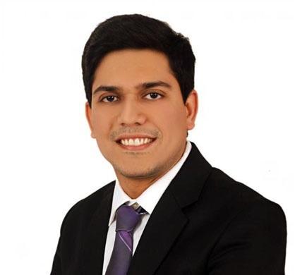 Dr. Rahul Chivate