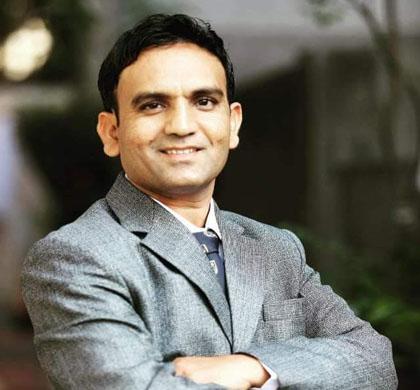 Dr.Shivaji Marotrao Pole
