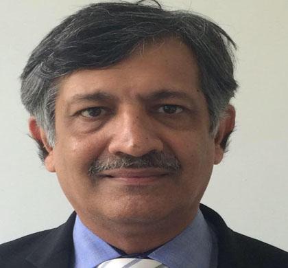 Dr. Vimal Someshwar